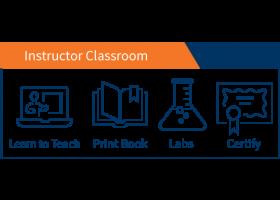 CIoTSP Instructor Print & Digital Course Bundle w/ lab