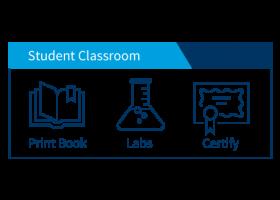 CIoTSP Student Print & Digital Course Bundle w/lab