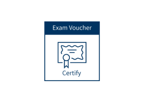CIoTSP Exam Voucher