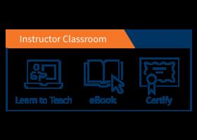 CDSP Instructor Digital Course Bundle w/o lab
