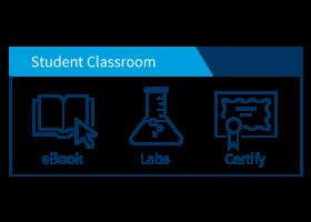 CDSP Student Digital Course Bundle w/ lab