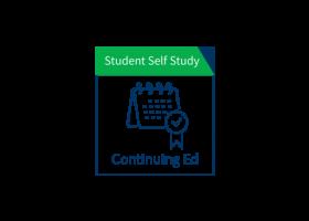 CFR 3 yr. Continuing Education Program