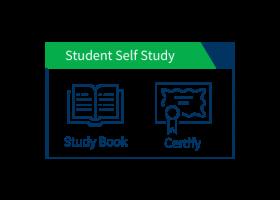 CDSP Study Guide & Voucher