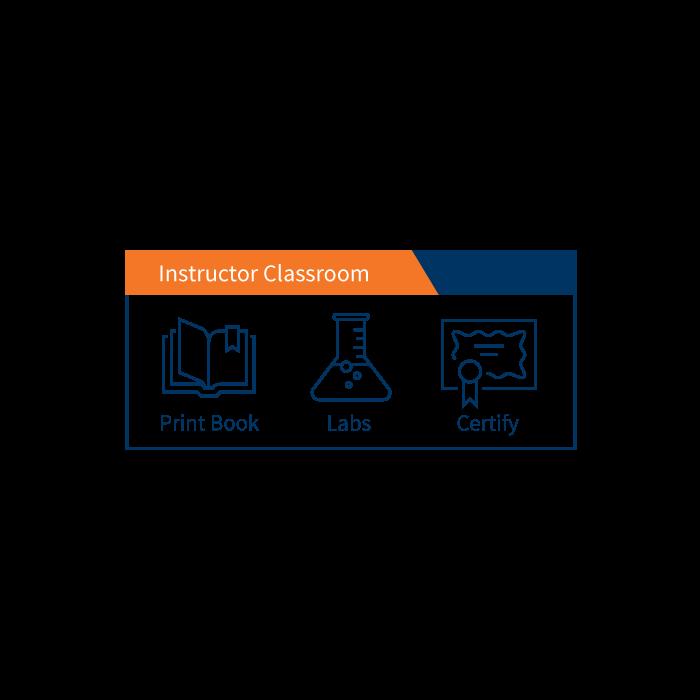 CAIP Instructor Print & Digital Course Bundle w/lab