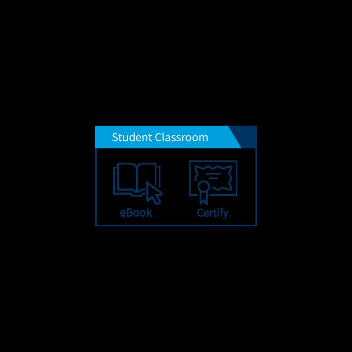 CDSP Student Digital Course Bundle w/o lab