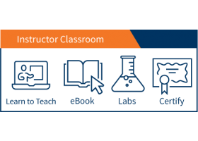 CSC Instructor Digital Course Bundle w/lab
