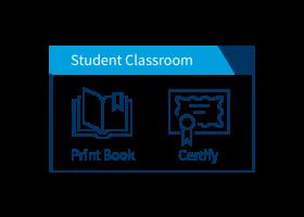 CAIP Student Print & Digital Course Bundle w/o lab
